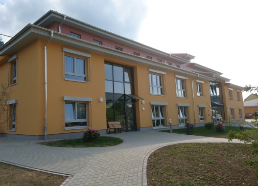 Seniorenzentrum Haus 2